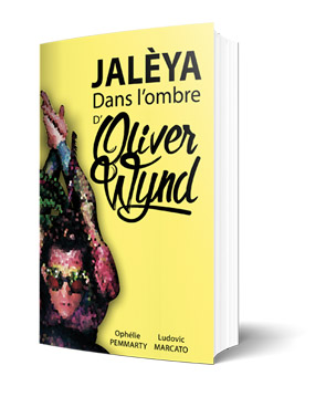 jalèya book in the shadow